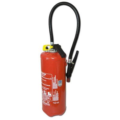 Pack incendie et inondation pour sous sol ou garage for Affichage obligatoire garage